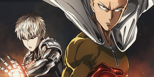 One Punch Man, Actu Japanime, Japanime, Madhouse, One, Yuusuke Murata,