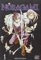 Actu Manga, Adachitoka, Alive Last Evoltion, Critique Manga, Manga, Noragami, Pika, Pika Edition, Shonen,