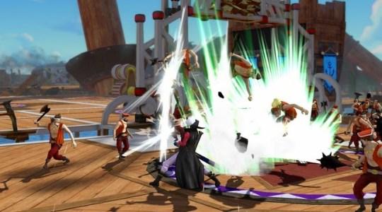 Actu Jeux Video, Actu Jeux Vidéo, Bandai Namco Games, One Piece, One Piece : Pirate Warriors, One Piece : Pirate Warriors 3,