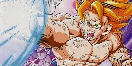 Dragon Ball Super, Yoshii Kazuya, Good Morning America, Toei Animation, Actu Japanime, Japanime,