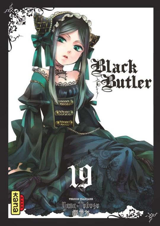 Black Butler, Comédie Musicale, Actu J-Music, J-Music,