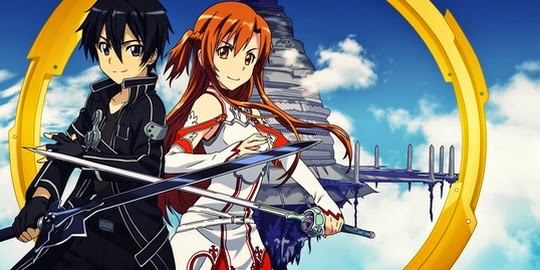 Sword Art Online : Progressive, Manga, Actu Manga, Reki Kawahara, Kiseki Himura,
