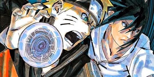 Naruto Shippuden - Épisode 410 : Le Complot - Nipponzilla