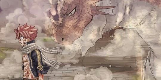 Fairy Tail OAD : Yousei-tachi no Batsu Game, Actu Japanime, Japanime, Hiro Mashima, Weekly Shonen Magazine,