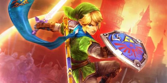 Hyrule Warriors, Nintendo 3DS, Nintendo, Tecmo Koei, Jeux Vidéo, Actu Jeux Vidéo, E3 2015,