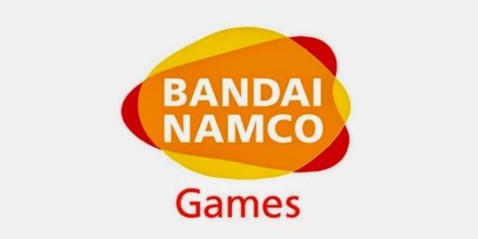 Actu Jeux Vidéo, Bandai Namco Games, Japan Expo 2015, Jeux Vidéo,