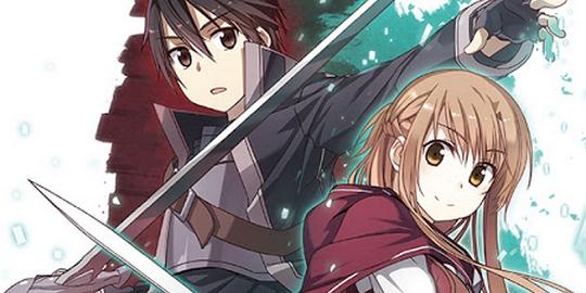 Abec, Actu Manga, Critique Manga, Manga, Ototo, Reki Kawahara, Shonen, Sword Art Online, Sword Art Online : Progressive,