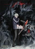 Actu Manga, Critique Manga, Fate Zero, Fate/Stay Night, Manga, Ototo, Seinen,