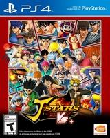 J-Stars Victory VS +, Bandai Namco Games, Spike Chunsoft, Playstation 4, Actu Jeux Vidéo, Critique Jeux Vidéo,