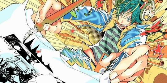 Tsugumi Oba, Takeshi Obata, Platinium End, Jump SQ, Manga, Actu Manga,