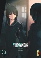 Actu Manga, Critique Manga, Dark Kana, Dusk Maiden of Amnesia, Kana, Manga, Maybe, Seinen,