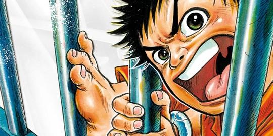 Actu Manga, Akata, Manga, Prisonnier Riku, Shonen, Weekly Shonen Champion,