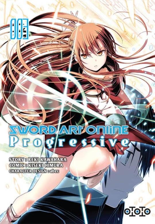 Actu Manga, Fate Zero, Manga, Ototo, Shonen, Sword Art Online, Sword Art Online : Progressive,