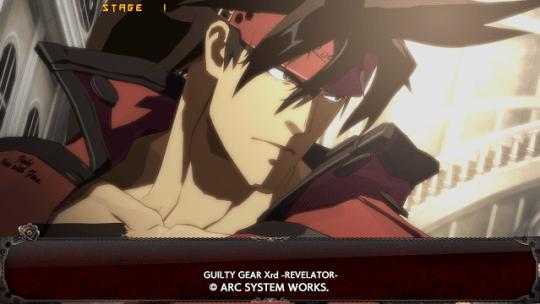 Guilty Gear Xrd Revelator, Arc System Works, Actu Jeux Vidéo, Jeux Vidéo, Stunfest 2016,