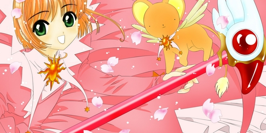 Cardcaptor Sakura, Sakura Chasseuse de cartes, Actu Japanime, Japanime, Actu Manga, Manga, Nakayoshi, Kodansha,