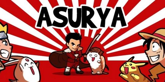 Retrouvez les vidéos de Asurya sur Japan Touch, le meilleur site d'actualité sur les mangas, les animes, les jeux vidéo et le cinéma.