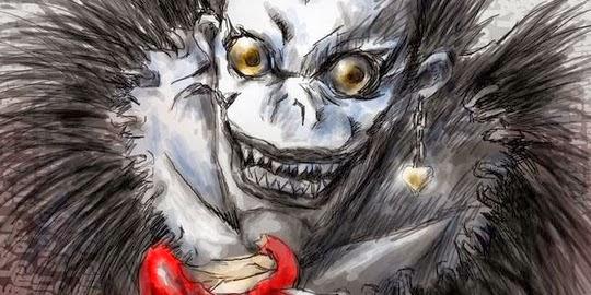 Suivez toute l'actu de Death Note : Light Up The New World sur Japan Touch, le meilleur site d'actualité manga, anime, jeux vidéo et cinéma