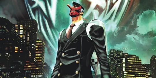 Suivez toute l'actu de Ninja Slayer sur Japan Touch, le meilleur site d'actualité manga, anime, jeux vidéo et cinéma