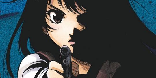 Suivez toute l'actu de Sky-High Survival sur Japan Touch, le meilleur site d'actualité manga, anime, jeux vidéo et cinéma