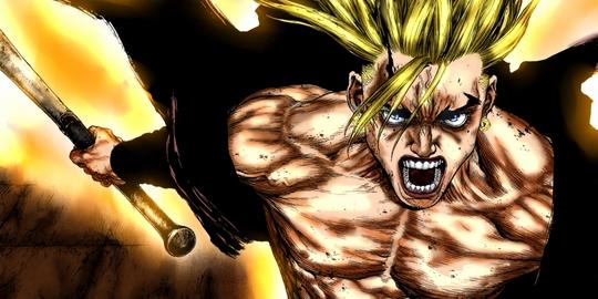 Suivez toute l'actu de Boichi sur Japan Touch, le meilleur site d'actualité manga, anime, jeux vidéo et cinéma