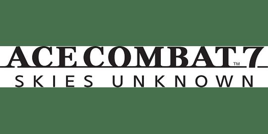 Ace Combat, Actu Jeux Vidéo, Bandai Namco Games, PC, Playstation 4, Skies Unknown, Steam, Xbox One,