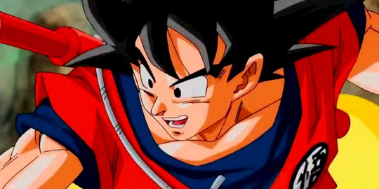 Dragon Ball Super, Toei Animation, Actu Japanime, Japanime, Akira Toriyama, Toyotarō,