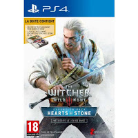 Bandai Namco Games, Critique Jeux Vidéo, DLC, Hearts Of Stone, Playstation 4, Steam, The Witcher 3 : Wild Hunt, Xbox One,
