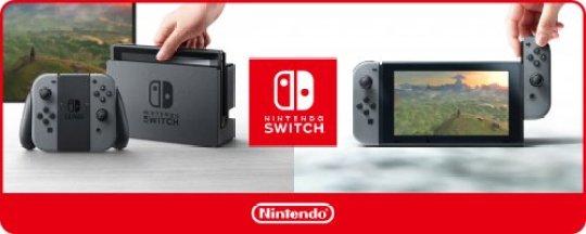 Nintendo Switch, Critique Console, Nintendo, Jeux Vidéo,