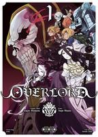 Critique Manga, Manga, Ototo, Overlord, Reki Kawahara, Seinen, Sword Art Online,