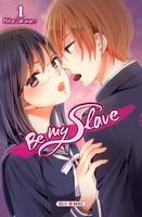 Actu Manga, Be My Slave, Critique Manga, Manga, Mika Sakurano, Shojo, Soleil Manga,