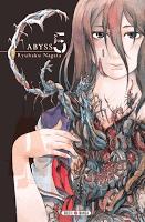 Abyss, Manga, Critique Manga, Ryuhaku Nagata, Soleil Manga,