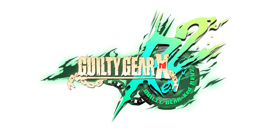 Actu Jeux Video, Arc System Works, Bandai Namco Games, Guilty Gear Xrd REV 2, Playstation 3, Playstation 4, PQube,