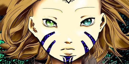 Actu Manga, Manga, Norigami, Les Âmes Hurlantes, Renkei, Redskin, Staark,