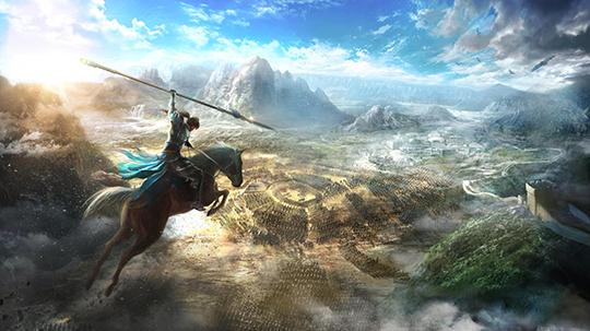 Dynasty Warriors 9, Koch Media, Koei Tecmo, Musou, Omega Force, Actu Jeux Vidéo, Jeux Vidéo,