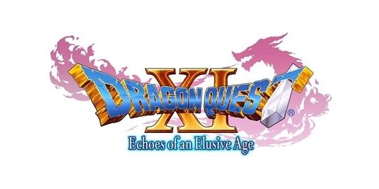 Actu Jeux Vidéo, Dragon Quest XI : Echoes of an Elusive Age, J-RPG, Square Enix, Jeux Vidéo,