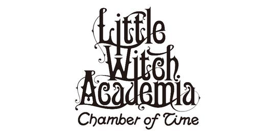 A+ Games, Actu Jeux Vidéo, Bandai Namco Games, Little Witch Academia: Chamber of Time, Playstation 4, Steam, Trailer, Jeux Vidéo,