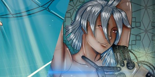 Actu Manga, Anting, Cyclic, Dark Fantasy, Epoca Blu, Kamhos, Manga, Norigami, Science-Fiction, Seinen, Shonen,