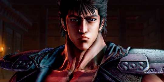 Actu Jeux Vidéo, Hokuto ga Gotoku, Hokuto no Ken, Playstation 4, Sega, Jeux Vidéo,