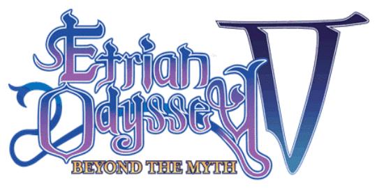 Actu Jeux Vidéo, Atlus, Etrian Odyssey V: Beyond the Myth, Koch Media, Nintendo 3DS, NIS America, Jeux Vidéo,