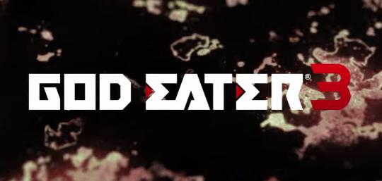 Actu Jeux Vidéo, Bandai Namco, God Eater 3, Trailer, Shift, Jeux Vidéo,