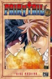 Fairy Tail, Hiro Mashima, Pika Édition, Manga, Critique Manga,