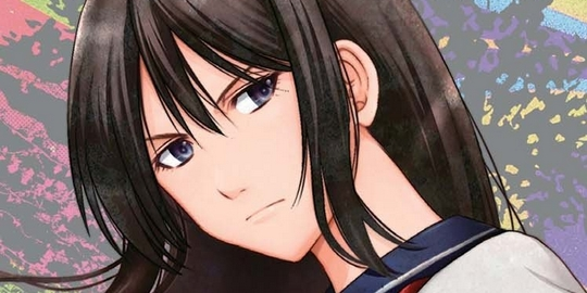 Alice on Border Road, Critique Manga, Delcourt / Tonkam, Haro Aso, Manga, Takayoshi Kuroda,