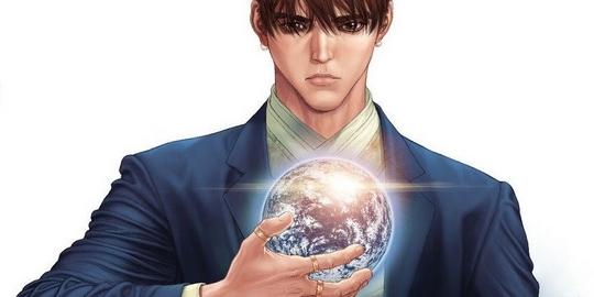 Origin, Boichi, Pika Édition, Manga, Manga,