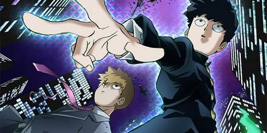 Mob Psycho 100, Manga, Actu Manga, One, Kurokawa,