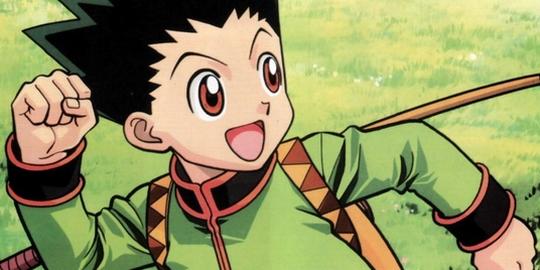 Hunter x Hunter, Manga, Actu Manga, Yoshihiro Togashi, Weekly Shonen Jump,