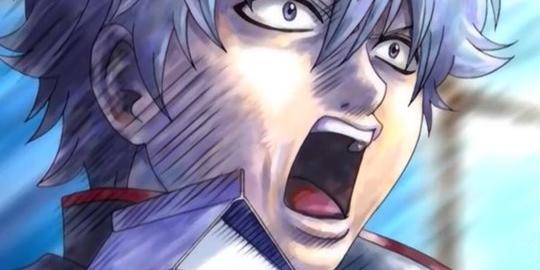 Gintama : Silver Soul, Actu Japanime, Japanime, TV Tokyo,