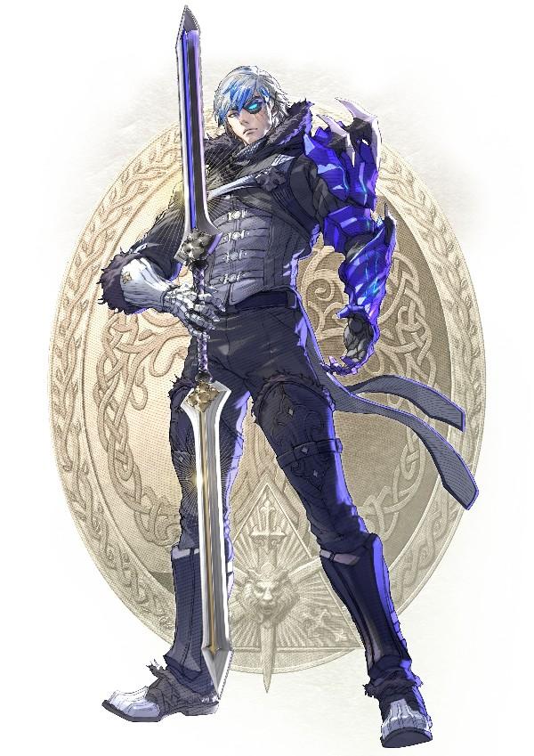 Groh, personnage nouveau de SoulCalibur VI sur Xbox One, PS4, Steam. Plus d'actualité sur Nipponzilla, votre référence en terme d'anime, manga, jeux video japonais.