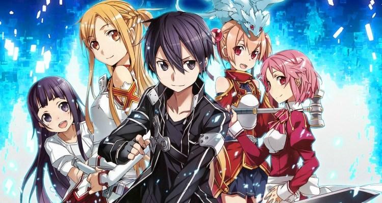 La date de sortie du dernier chapitre de Sword Art Online - Progressive a été dévoilée ! Suivez toute son actu sur Nipponzilla, le meilleur site d'actualité manga, anime, jeux vidéo et cinéma