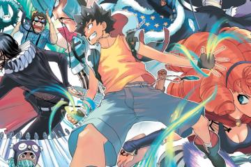 Le studio Lerche prépare une adaptation en anime de Radiant ! Suivez toute son actu sur Nipponzilla, le meilleur site d'actualité manga, anime, jeux vidéo et cinéma