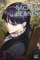 Lisez notre avis concernant le tome 3 de To the Abandoned Sacred Beasts ! Découvez toute son actualité sur Nipponzilla, la référence en matière de mangas, d'animes, de jeux vidéo et de cinéma